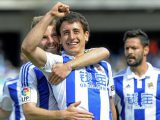 "Focus Players. Mikel Oyarzabal ""Oro Puro"""