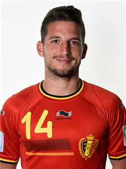 "Mertens:""Importante vincere all'esordio"""