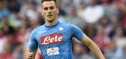 Il Napoli può ripartire da una garanzia: Arek Milik!