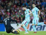 Focus Player – Alla scoperta di Kepa Arrizabalaga, giovane promessa tra i pali
