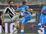 I convocati della Juve: out anche Marchisio