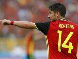 """Mertens: """"Spero di segnare contro Panama, è uno dei momenti migliori della mia carriera"""""""
