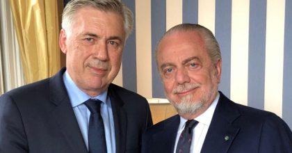"""Le mille sfaccettature del Carlo Ancelotti """"aziendalista """""""