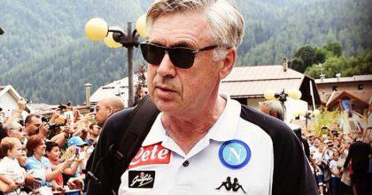 Ancelotti modella il Napoli: le modifiche tattiche